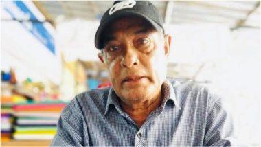 Lyricist Anwar Sagar Dies