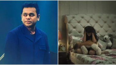 AR Rahman Raises Voice Against Child Abuse, Says 'Let This Not Be the Silent Pandemic' (Watch Video)