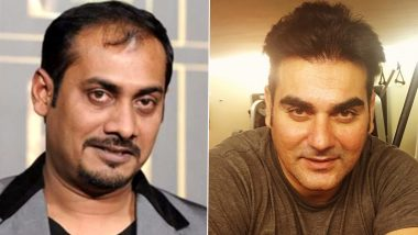 Arbaaz Khan Confirms Taking Legal Action Against Abhinav Kashyap After The Dabangg Director Accused The Family Of Sabotaging His Career