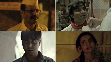 Bhonsle Trailer: Another Impressive Manoj Bajpayee Performance in A Hard-Hitting Film on the Way!