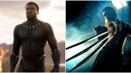 X-Men's Wolverine To Enter MCU with Black Panther 2?