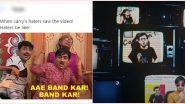 #CarryMinati, #CarryKaJawab and #YalgaarHo Funny Memes and Jokes Set the Internet on Fire, Thanks to YouTuber Ajey Nagar's Latest Rap Video Yalgaar!