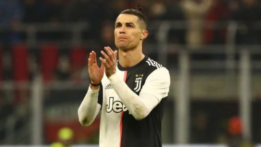 Fans and Revenue Expected to Surge in Portugal As Cristiano Ronaldo Travels Home for Champions League Campaign With Juventus