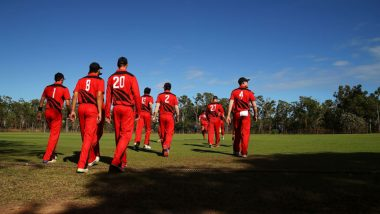 Cricket in Australia Resumes This Weekend With T20 Tournament in Darwin; Fans to Attend, Live Streaming Online Also Available