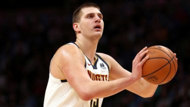 Denver Nuggets Star Nikola Jokic Reportedly Tested Positive for COVID-19 Ahead of NBA 20192-20 Return