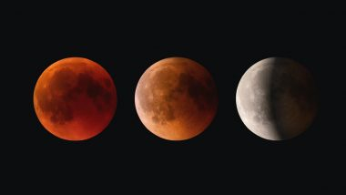 2020 Eclipses Calendar With Dates and Time: From June 5 Penumbral Lunar Eclipse to Annular Solar Eclipse on June 21, List of Celestial Events to Occur This Year