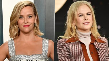 Reese Witherspoon Doesn't Fear Death and Big Little Lies Co-Star Nicole Kidman Confirms It