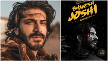 [Exclusive] Harshvardhan Kapoor: 'Bhavesh Joshi Superhero Has Helped Me Tremendously Because People Are Always Going to View Me as Anil Kapoor's Son'