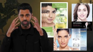 Hasan Minhaj Calls out Asian Hypocrisy on George Floyd's Death, Says 'Bollywood Stars Do Skin Whitening Commercials So We Don't Look Black'