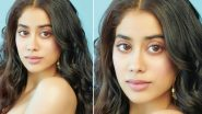 Janhvi Kapoor Replies To An Instagram User Asking 'Do You Want A Kid?' And It's Kinda Cute!