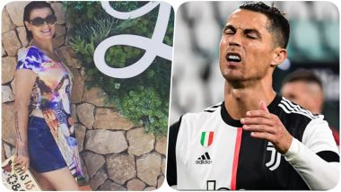 Cristiano Ronaldo's Sister Elma Aveiro Slams Maurizio Sarri's Tactics During Napoli vs Juventus, Coppa Italia 2019-20 Finals
