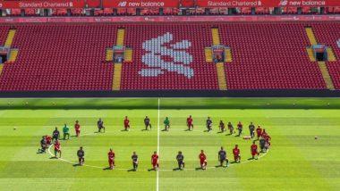 Marcus Rashford, Kylian Mbappe, Virgil van Dijk, David Beckham & Others Mourn Death of George Floyd, Liverpool; Barcelona, Man United Post Tweets With Hashtag Black Lives Matter