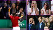 Rafael Nadal Birthday Special: 'Flip Through' Family Pics of The Spanish Tennis Player