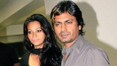Nawazuddin Siddiqui's Estranged Wife Aaliya Says 'I am not the only one who suffered in silence' After The Actor's Niece Accuses His Brother Of Sexual Harassment