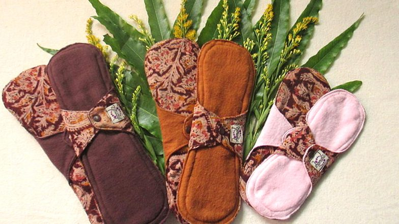 Happy World Environment Day 2020: From Reusable Cotton Pads to Menstrual Cups, Eco-Friendly Ways to Follow During Menstruation That Are Better For You And the Planet!