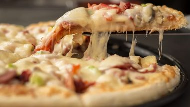 Free Pizza Anyone? Belgian Man is Receiving Non-Stop Unordered, Unwanted Pizza Deliveries For Last 9 Years And It is Driving Him Crazy As the Mystery Remains Unsolved!