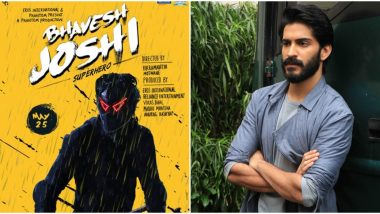 Harsh Varrdhan Kapoor Reacts to Bhavesh Joshi Superhero Getting a Sequel, Says Fans Deserve It