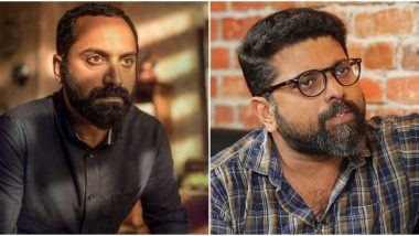 See You Soon: Fahadh Faasil's Film with Mahesh Narayanan to Be Shot on iPhone?