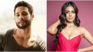 Siddhant Chaturvedi's Next Revenge Drama Finds its Lead Actress in Malavika Mohanan?