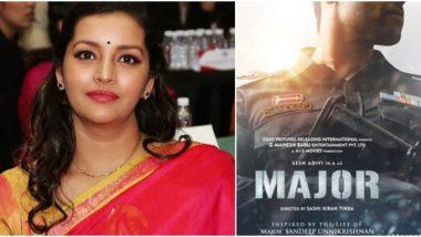 Major: Renu Desai Roped In For Mahesh Babu's Production Venture? Pawan Kalyan's Ex-Wife Clears The Air