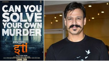 Iti: Vivek Oberoi Announces His Production Venture With An Intriguing Poster!