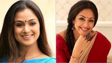Confirmed! Simran Is Not Replacing Jyothika In Chandramukhi 2 (Read Tweet)