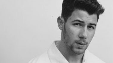 Nick Jonas on Black Lives Matter: 'We Must All Do the Work to Be Anti-Racist and Stand with the Black Community' (View Post)