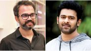 Prabhas 22 To Be Helmed By KGF Director Prashanth Neel? Checkout Fans' Tweets Here