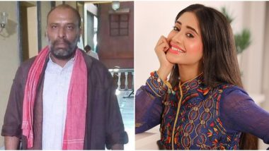 Begusarai actor Rajesh Kareer Pleads for Financial Help, Co-star Shivangi Joshi Transfers Rs 10,000 into His Bank Account