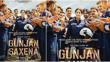 Janhvi Kapoor's Gunjan Saxena: The Kargil Girl to Hit Netflix on August 15, 2020?