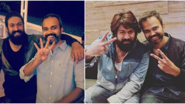 KGF Chapter 2 Director Prashanth Neel Turns A Year Older Today! Fans Extend Birthday Wishes To The Kannada Filmmaker On Twitter