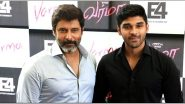 Chiyaan 60: Vikram to Work with Son Dhruv in  Karthik Subbaraj's film?