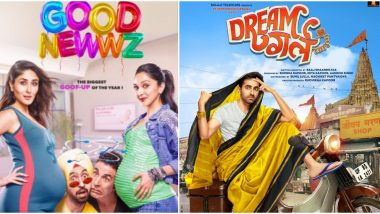 Akshay Kumar's Good Newwz and Ayushmann Khurrana's Dream Girl To Re-Release In UAE! (Read Details)
