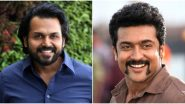Suriya and Karthi To Come Together for the Tamil Remake of Ayyappanum Koshiyum?