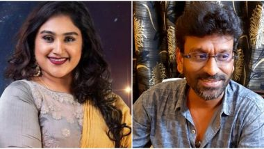 Bigg Boss Tamil 3 Fame Vanitha Vijayakumar To Get Married On June 27?