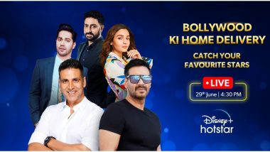 As Disney+ Announces Its Virtual Press Conference with Akshay Kumar, Ajay Devgn and Other B-town Stars Fans Speculate the OTT Announcement of Laxmmi Bomb, Bhuj: The Pride of India and the Rest