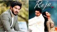 Mani Ratnam and Dulquer Salmaan to Collaborate for Roja Sequel?