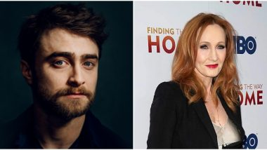 Daniel Radcliffe Pens a Compelling Essay While Reacting to J.K. Rowling's Transphobic Tweets