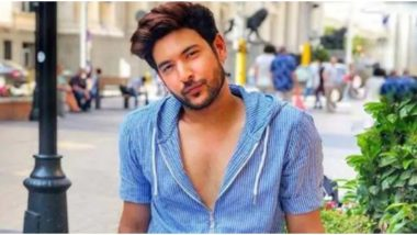 Did Beyhadh 2 Shivin Narang Just Drop a Hint about Being a Part of Ekta Kapoor's Naagin 5?
