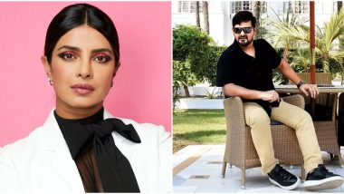 Composer Wajid Khan Passes Away Due to COVID-19, Priyanka Chopra Condoles His Demise (View Tweet)