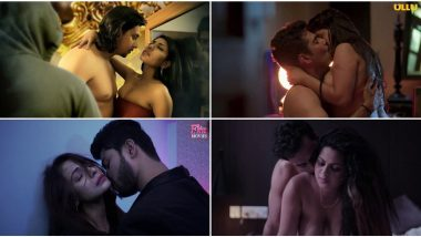 From ULLU to Hotshots, How Soft Porn Is Available on Demand at These OTT Platforms, Reminding Us of the Reign of B-Grade Movies of '80s-90s