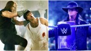 The Undertaker 'Challenges' Akshay Kumar for a 'Real Rematch', Here's Bollywood Actor's Response
