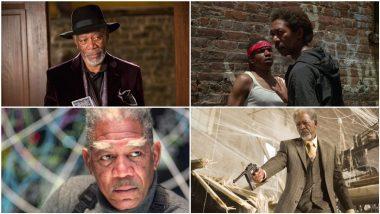 Morgan Freeman Birthday Special: 7 Movies Where The Dark Knight Star Wasn't Mr Nice and Enjoyed Being a Baddie!