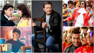 Michael J Fox Birthday: How the 'Back to the Future' Actor's Films Inspired Shah Rukh Khan, Akshay Kumar, Mohanlal, Suriya Movies! (LatesLY Exclusive)