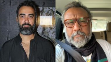 Unlock 1: From Ranvir Shorey to Anubhav Sinha, B-Town Celebs Urge People to Be Cautious of COVID-19 and Step Out Only If Its an Urgency