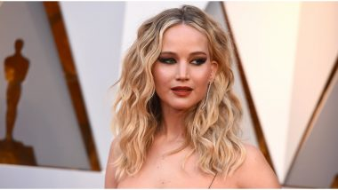 Jennifer Lawrence is on Twitter! The Hunger Games Actress Took the Decision to Speak Out Against Racial Injustice