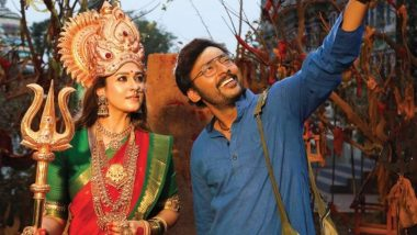 New Stills Of Mookuthi Amman Starring Nayanthara and RJ Balaji Take The Internet By Storm! (View Pics)