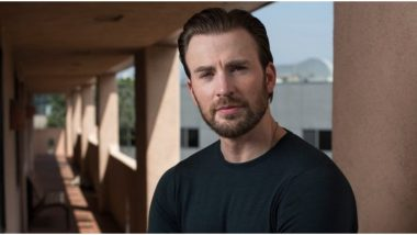 Chris Evans Names his Favourite Superhero But Also Reveals Why He Won't Play Him On-Screen