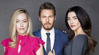 The Bold And The Beautiful Shoot Got Delayed After False COVID-19 Positive Test Results, Producers Change Lab