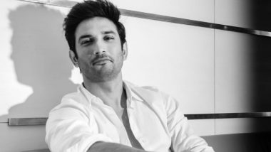 Sushant Singh Rajput Gets a Tribute From International Space University In France; The Memoriam Celebrates Him For Being a Strong Supporter Of STEM Education